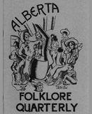 image for Alberta Folklore and Local History