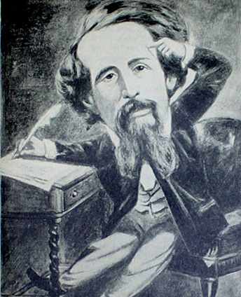 image for Charles Dickens' Works