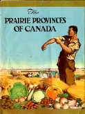 image for History and Literature of the Prairie Provinces